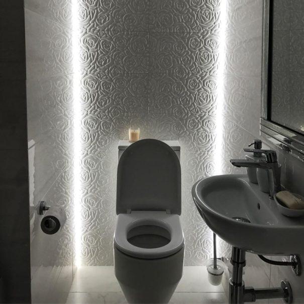 最让人脑洞大开的卫生间设计插图3
