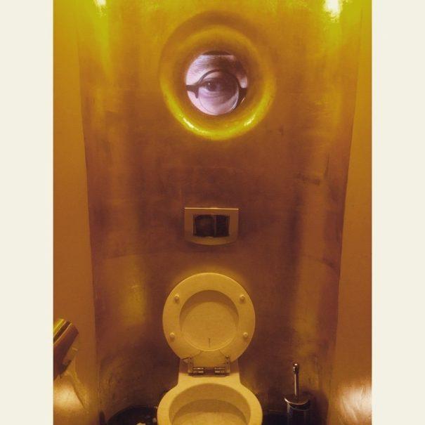 最让人脑洞大开的卫生间设计插图(6)