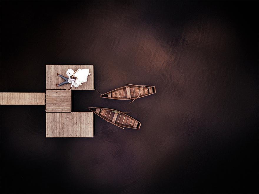 2018年无人机摄影大赛获奖作品插图(12)