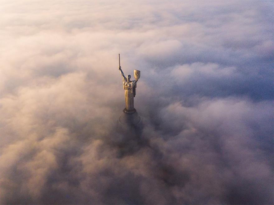 2018年无人机摄影大赛获奖作品插图6