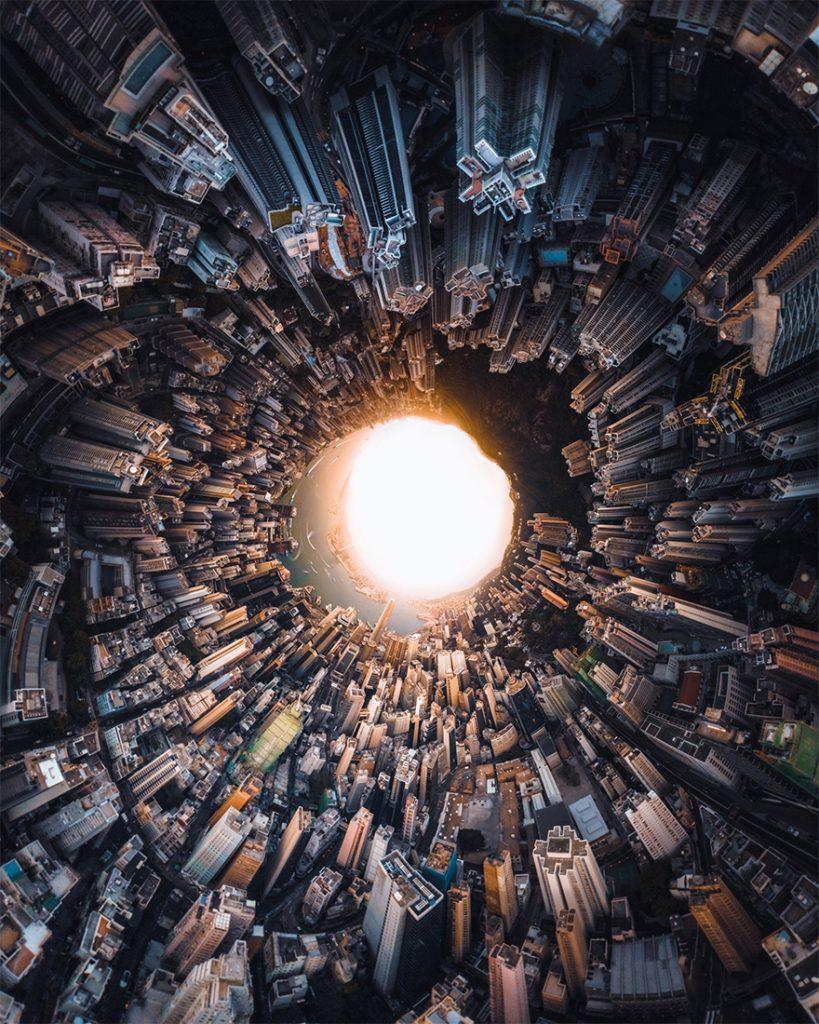 2018年无人机摄影大赛获奖作品插图(15)