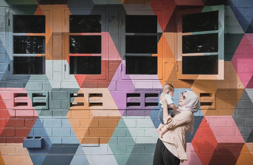 """来自世界各地的40位摄影师展示了""""爱""""对他们意味着什么插图(25)"""
