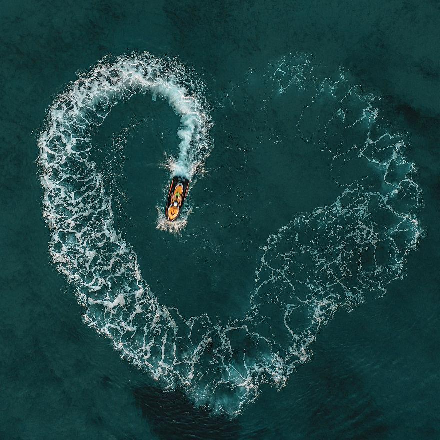 """来自世界各地的40位摄影师展示了""""爱""""对他们意味着什么插图(38)"""