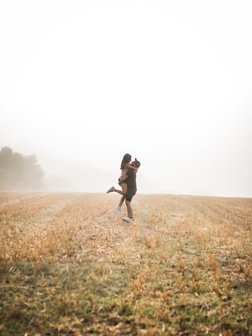 """来自世界各地的40位摄影师展示了""""爱""""对他们意味着什么插图(39)"""
