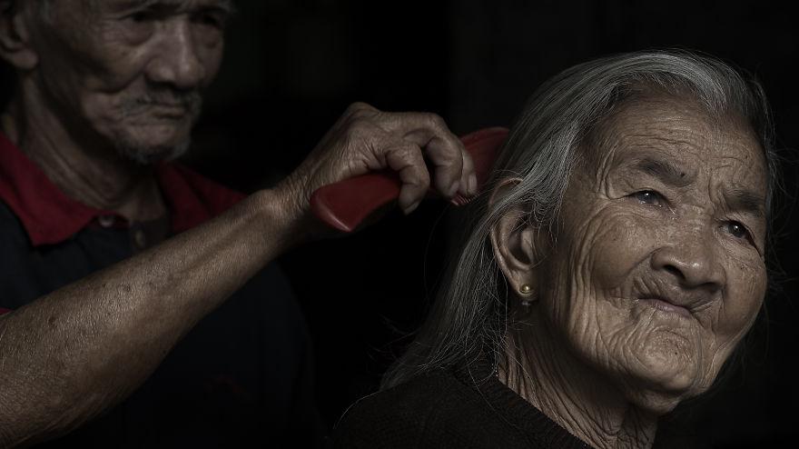 """来自世界各地的40位摄影师展示了""""爱""""对他们意味着什么插图(12)"""