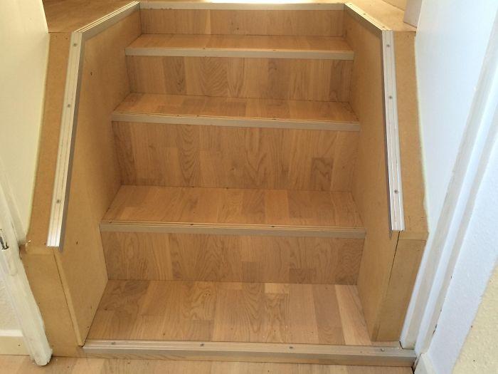 可怕的楼梯设计实例插图(13)