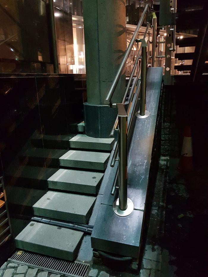 可怕的楼梯设计实例插图(14)