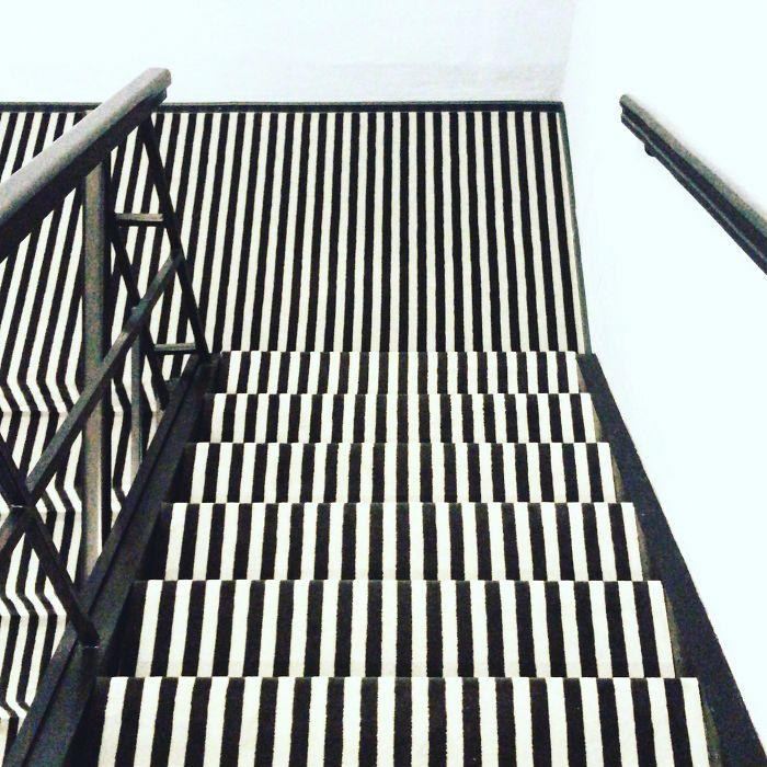 可怕的楼梯设计实例插图(16)