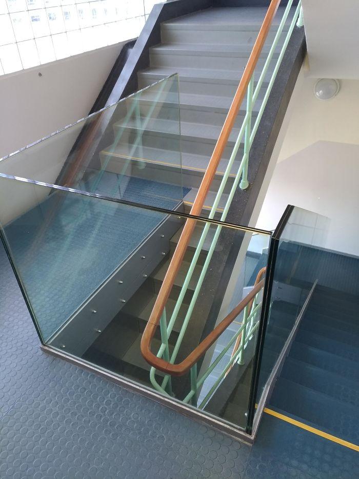 可怕的楼梯设计实例插图(18)