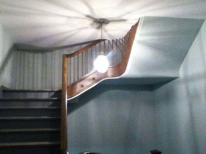 可怕的楼梯设计实例插图(20)
