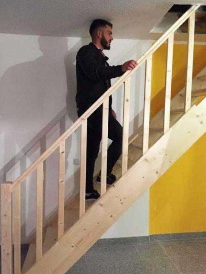 可怕的楼梯设计实例插图(21)
