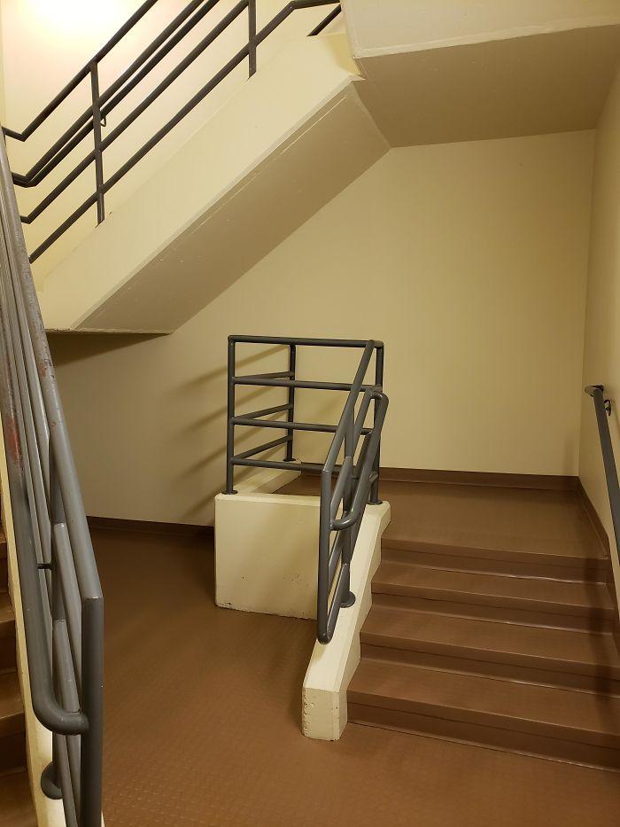 可怕的楼梯设计实例插图(27)