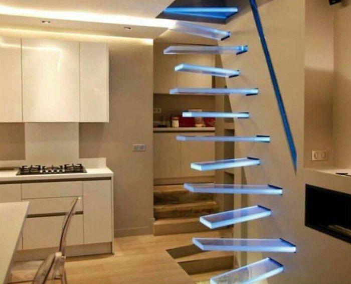 可怕的楼梯设计实例插图(30)