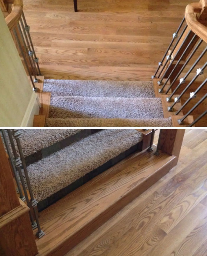 可怕的楼梯设计实例插图(31)