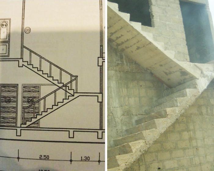 可怕的楼梯设计实例插图(33)