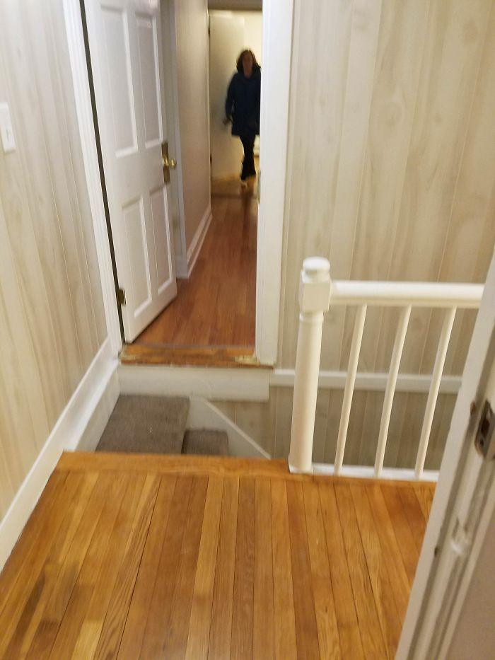 可怕的楼梯设计实例插图(5)
