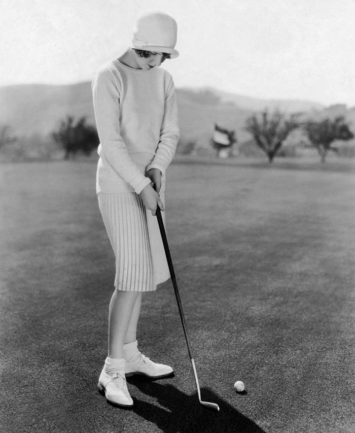 现代时尚发源于上世纪20年代之女装风格缩略图