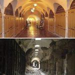 内战前后的照片向我们展示战争如何摧毁了叙利亚缩略图