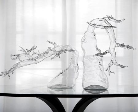 玻璃盆景插图3