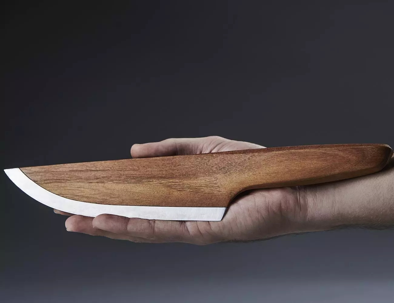 外貌超越功能的厨师刀插图11