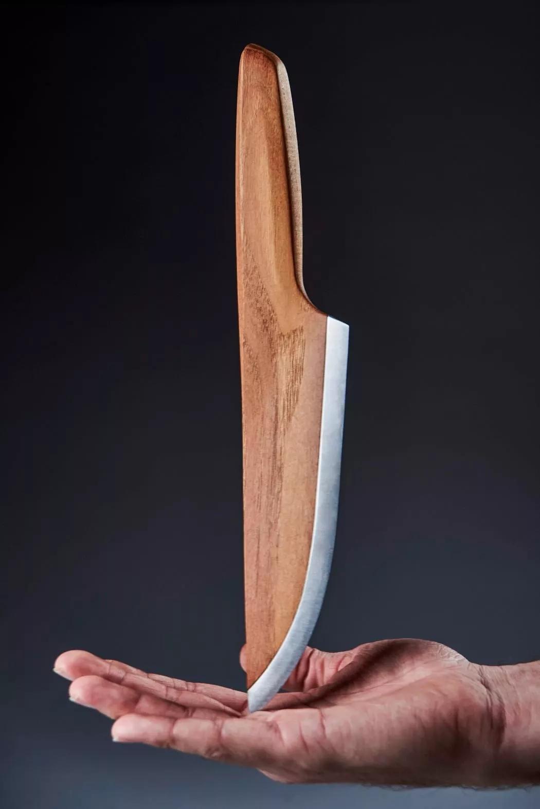 外貌超越功能的厨师刀插图13